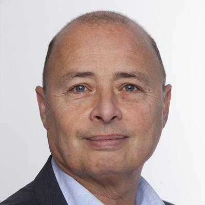 Bruno Caron
