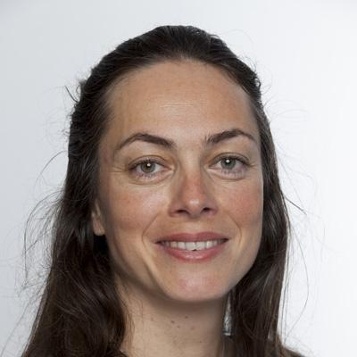 Delphine Castet