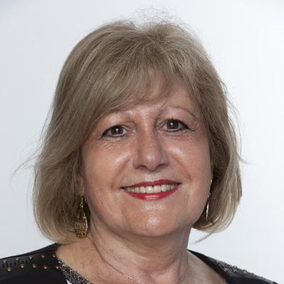 Marie-José Orfao
