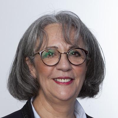 Nora Maillot