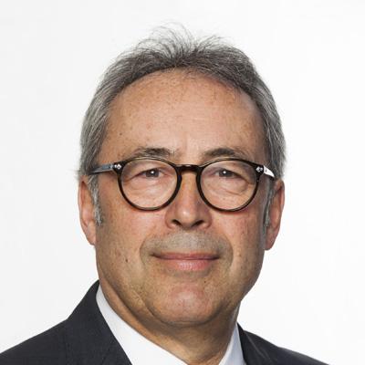 Pascal Royez