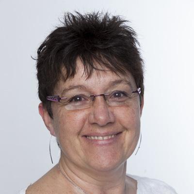 Sylvie Florentin