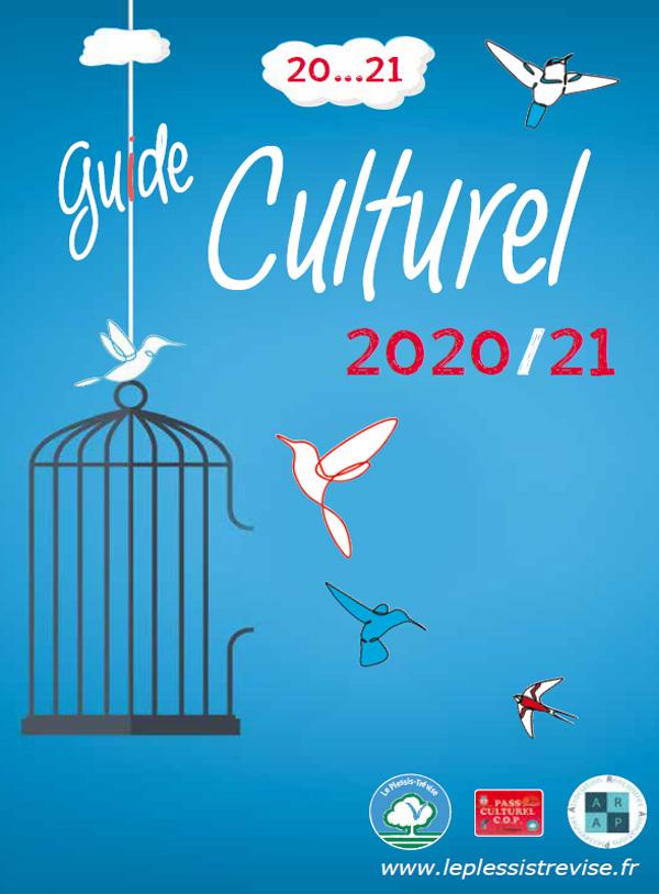 Guide culturel de la ville du Plessis-Trévise