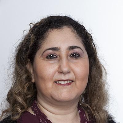 Laëla El Hammioui
